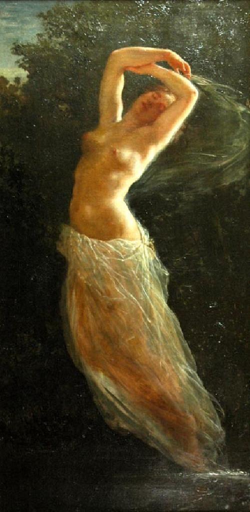 Wojciech Gerson: Brzask...Twilight. 1881