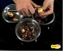 Cuisson des châtaignes : apprendre à bien cuire ses marrons - aufeminin
