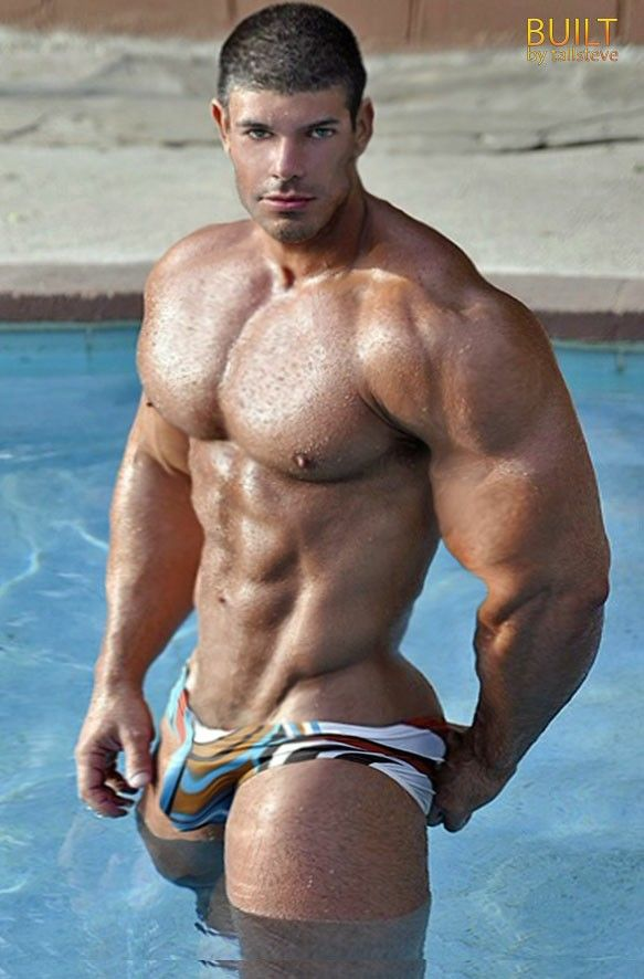 Nude muscle guy blog hot pic 11