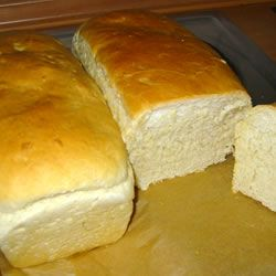 I cannot make bread, but I made this bread and it is sooo good. Try it you'll see ;)