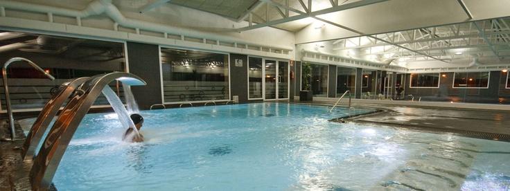 Disfruta del maravilloso spa de Marjal Costa Blanca Eco Camping Resort: http://www.marjalcostablanca.com