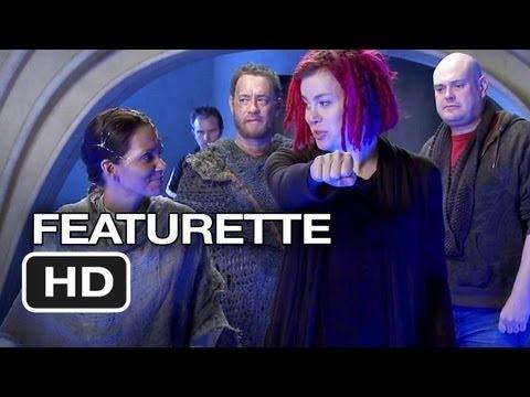 Cloud Atlas Featurette - Multitude of Drops (2012) - Tom Hanks, Halle Berry Movie HD