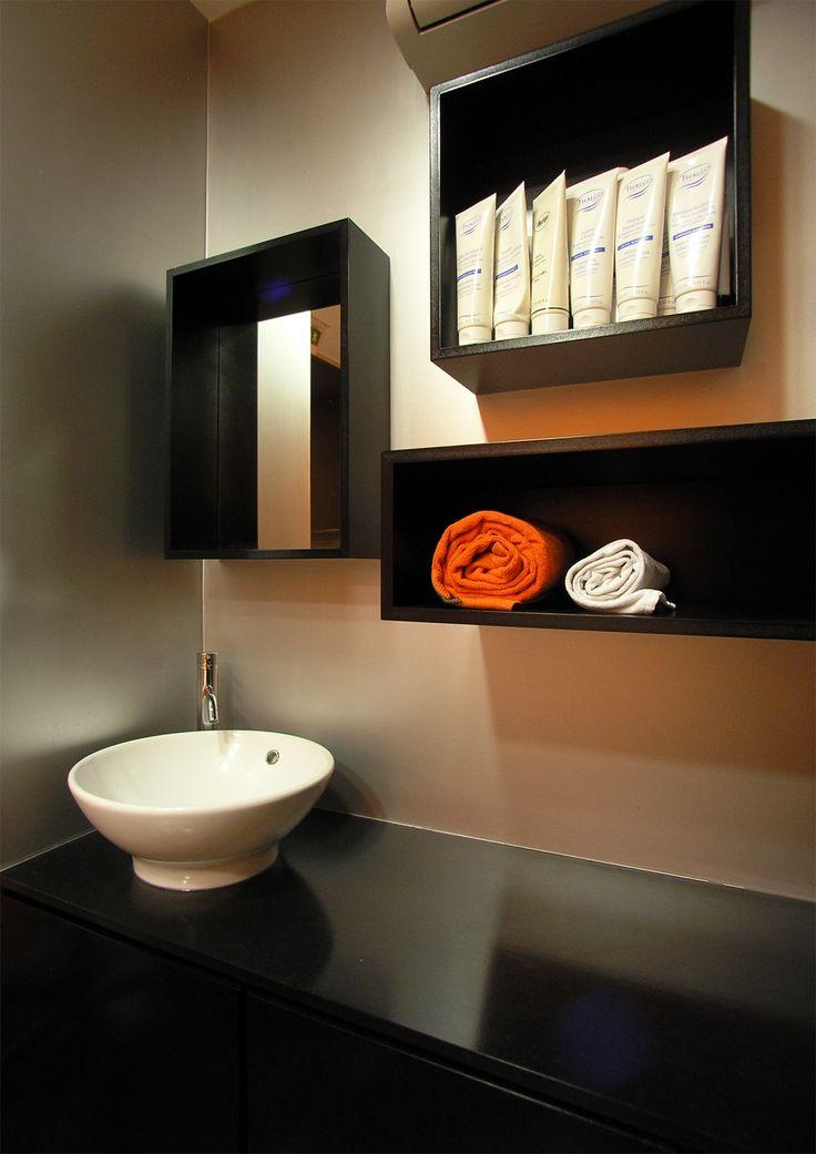 #valchromat #bathroom