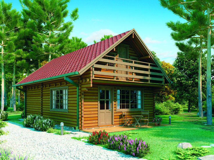 Log Cabins for Sale - Cabins Unlimited - Lincoln - 6.0m x 10m  - 68mm Log Cabin - Double Roof, £17,905.00 (http://www.cabinsunlimited.co.uk/lincoln-6-0m-x-10m-68mm-log-cabin-double-roof/)