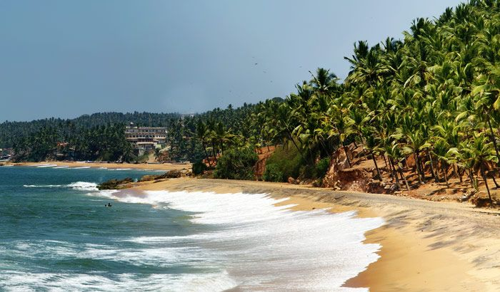 How to do by Vinod: #Kovalam#Best#Beach#Kerala#India