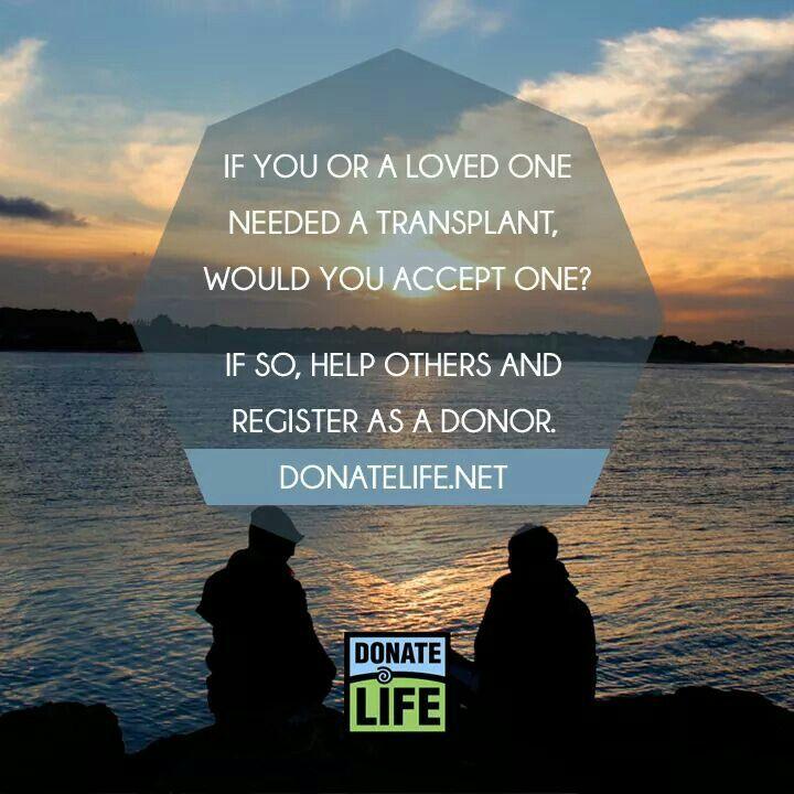 Donation Quotes: Best 25+ Organ Donation Ideas On Pinterest