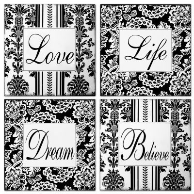 love life dream believe