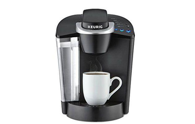 Keurig K50 Reviews. Keurig K55 Single Serve Programmable K-Cup Pod Coffee Maker.