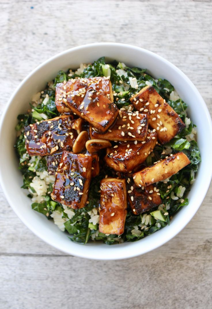 The Best Way to Cook Tofu Recipe Ways to cook tofu