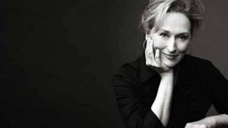 Meryl Streep per l'uguaglianza, la parità di diritti. Scrive 535 lettere al Congresso degli Stati Uniti #donne #dirittidelledonne #uguaglianza #paridiritti