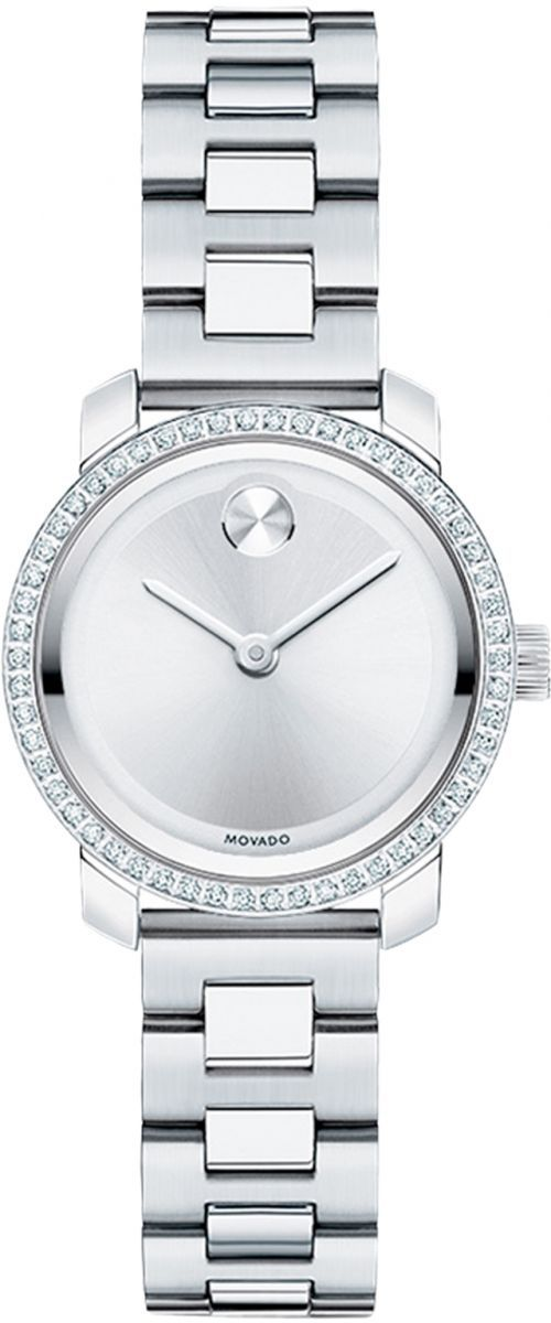 Buy Movado Casual Watch For Women Analog Stainless Steel - 3600214 - Watches | UAE | Souq