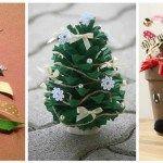 27 idei creative pentru a folosi nasturii in cele mai inspirate proiecte DIY de facut acasa, singuri sau cu cei mici. Decoratiuni interioare simple.