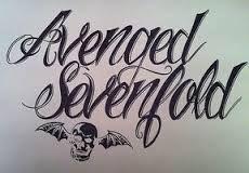 Resultado de imagen para avenged sevenfold tattoos