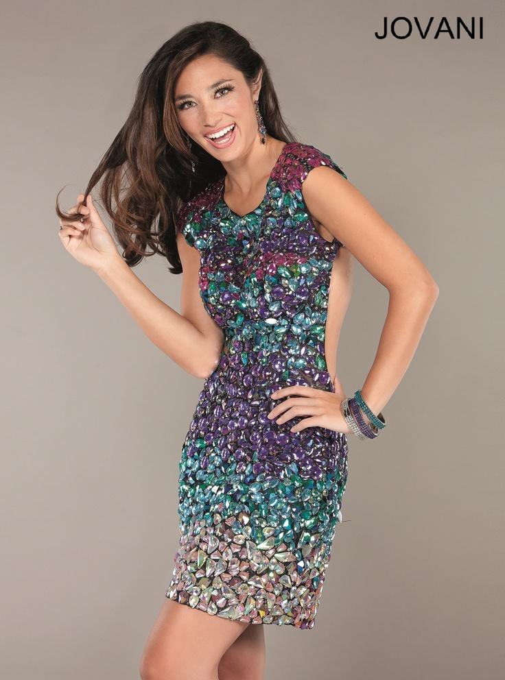90aa9aa3486 Jovani 2012 Collection – Fashion dresses