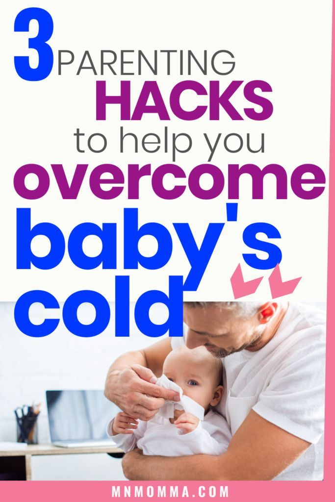 How To Survive Your Baby S First Cold In 2020 Baby Cold Remedies Sick Baby Baby Cold