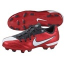 Nike Youth T90 Shoot IV FG - Challenge Red...$44.99 youth-soccer-shoes