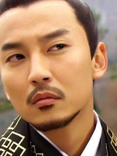 Kim Na Gil as Biddam (Queen Seon deok)