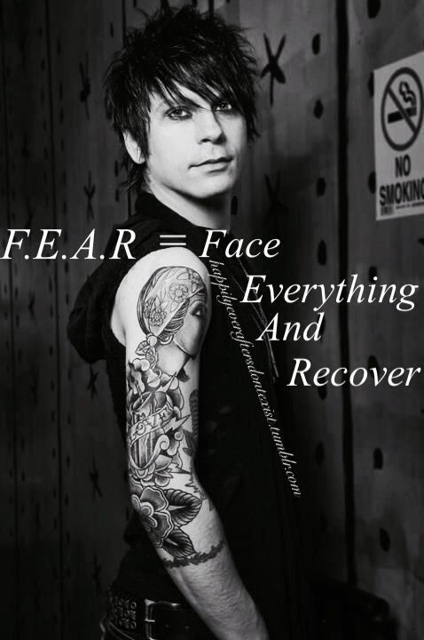21 Best Images About Falling In Reverse On Pinterest
