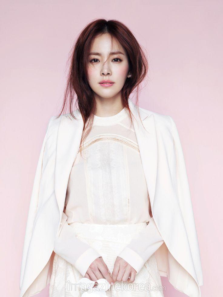 2015.04, Harper's Bazaar, Han Ji Min