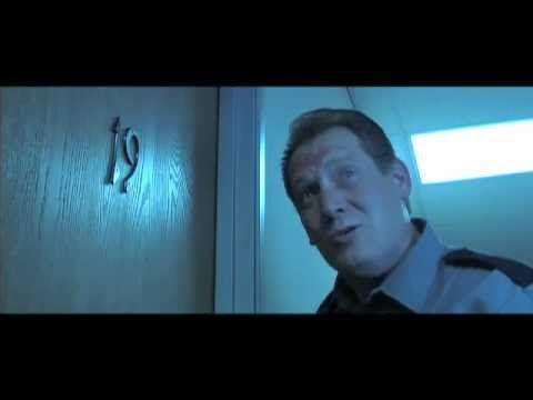 DAYWALT HORROR: Room 19