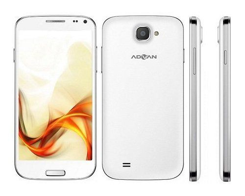 Advan Vandroid S5H, 4 GB in white. http://www.zocko.com/z/JHldx