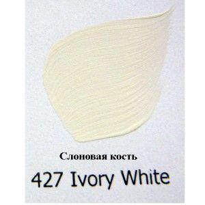 Черные и белые цвета Акриловая краска FolkArt Plaid