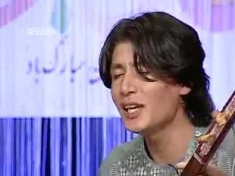 hazaragi best dambora  Esmatullah Ali Zada