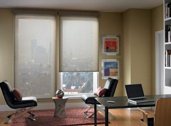 103 best images about solar shades on pinterest window for Bali motorized blinds cost