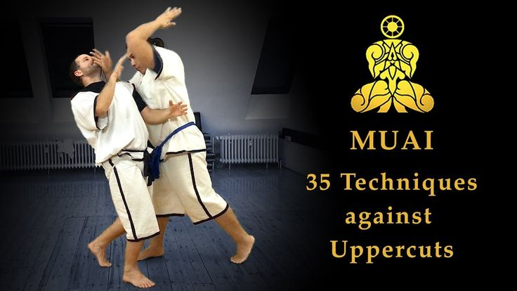 MUAI - 35 Techniques against Uppercuts (The original Muay Boran)   --> youtu.be/lxWwMf5gcPQ    Pahuyuth - The origin of Thai fighting   Traditional fighting knowledge  Êancient martial arts   Thai martial arts   self-defense   School in Berlin  Germany   #Pahuyuth