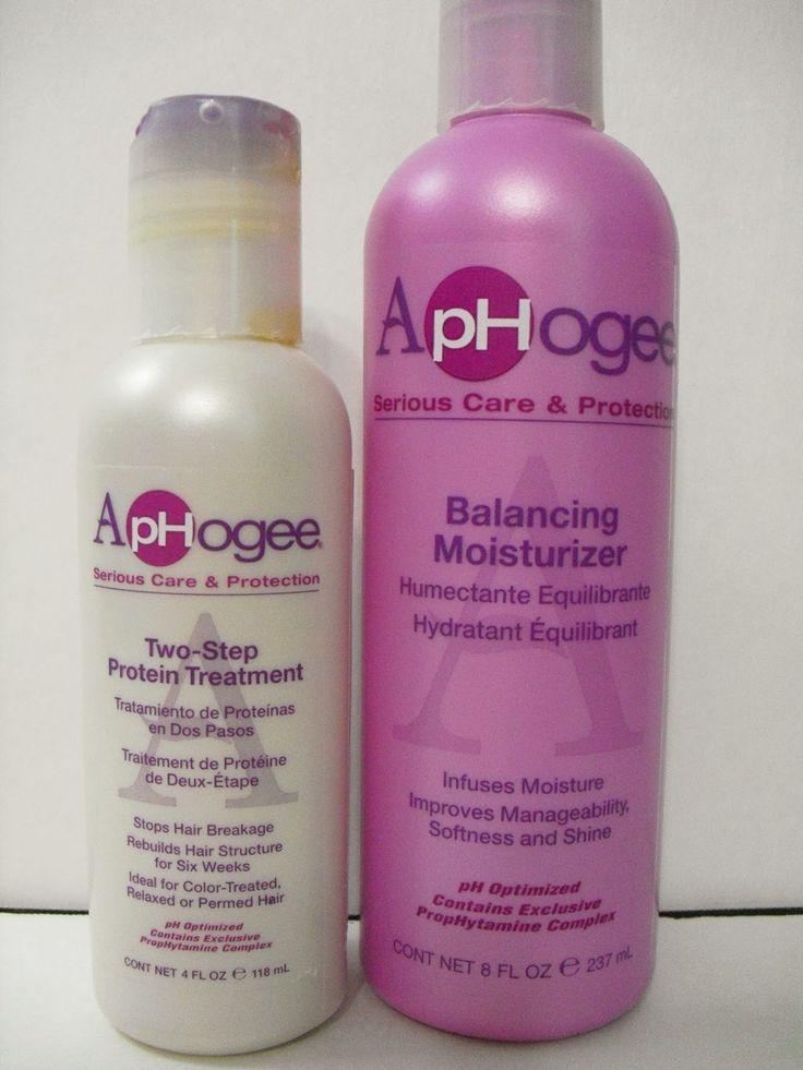 Living and Loving Makeup: REVIEW: Aphogee TwoStep Protein Treatment \u0026 Keratin 2Minute