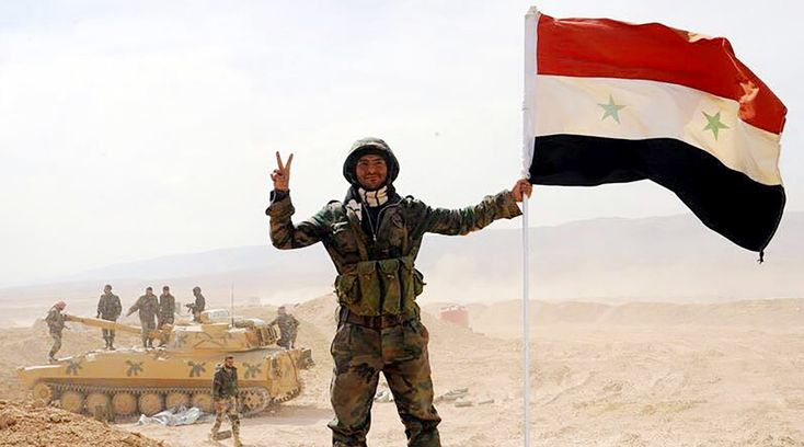 SYRIA – News sources reported that all efforts by the Syrian government to reestablish the truce in southeastern Hama remained sterile, prompting Syrian military intervention to clean up the southern outskirts of Hama. The Syrian army is looking to launch a major operation to end the ...
