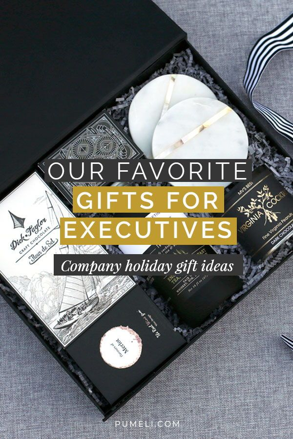 Gifts for Executives. Download our holiday lookbook to see our favorite company christmas gift ideas by Pumeli. | #Pumeli #Executive #ExecutiveGifts ...
