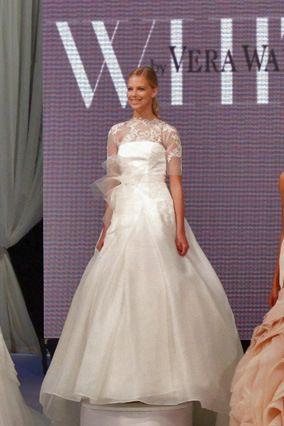 Ivanka Trump Wedding Dress