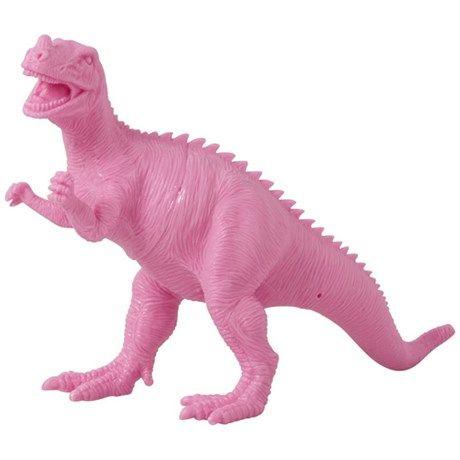49:- Rice - Dinosaurie, Rosa