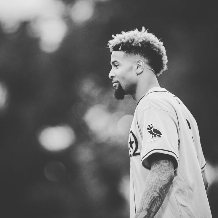 Odell Beckham Jr (@iam_objxiii) • Fotos e vídeos do Instagram