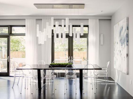 16 best modern dining chandelier, modern lighting for dining room
