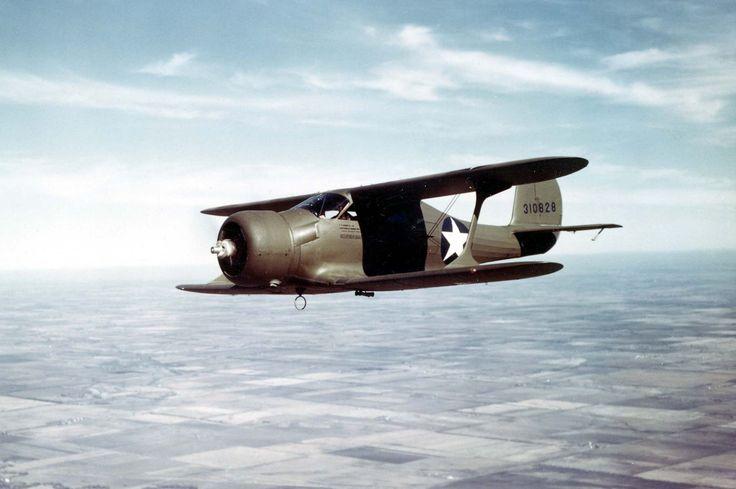 Beech UC-43 Traveler
