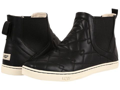 UGG Hollyn Deco Quilt