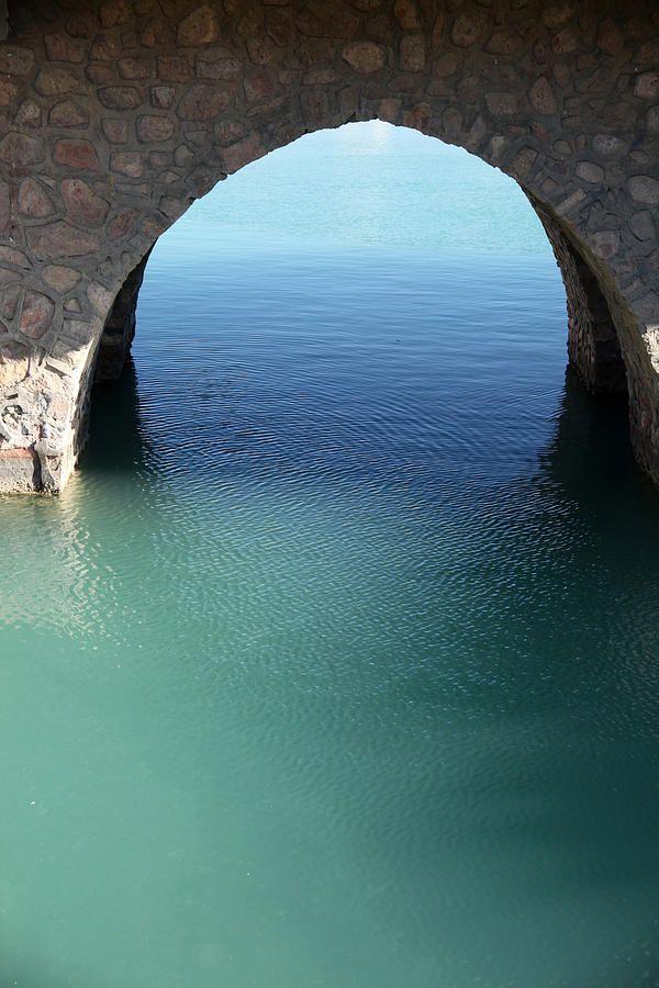✯ El Gouna Arch - Egypt
