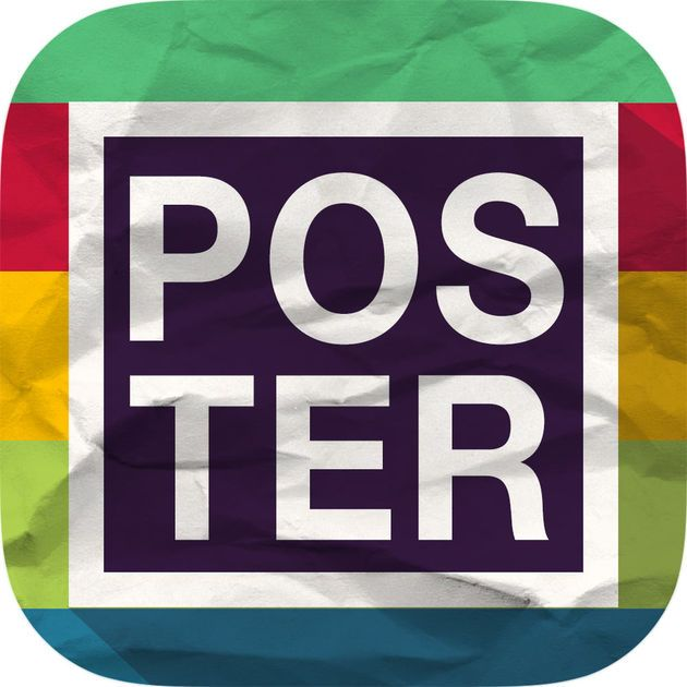 Download Poster Maker- Flyer Maker and enjoy it on your iPhone, iPad, and iPodtouch.