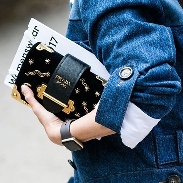 Flashback: Σας παρουσιάζουμε τις καλύτερες και πιο κομψές τσάντες του 2016, όπως εμφανίστηκαν στις διεθνείς Εβδομάδες Μόδας. #trends #bags #fashion #accessories #elenasdiary