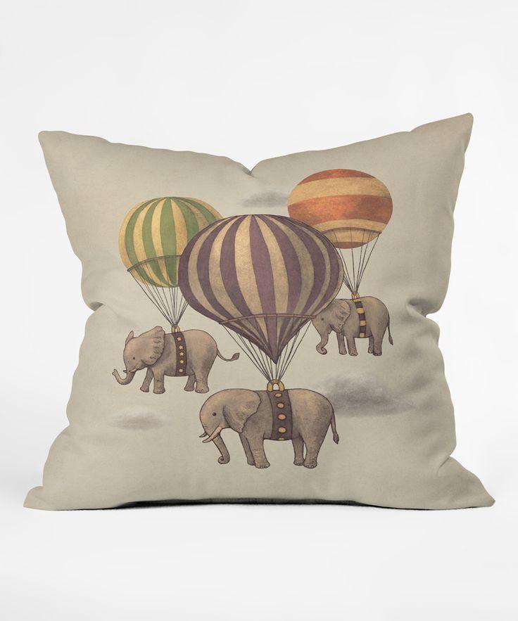 Malawi Elephant Throw Pillow : 25+ best ideas about Elephant Throw Pillow on Pinterest Cheap throw pillows, Elephant ...