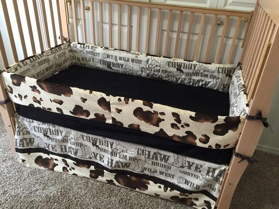 Top 25+ best Western crib ideas on Pinterest | Western ...