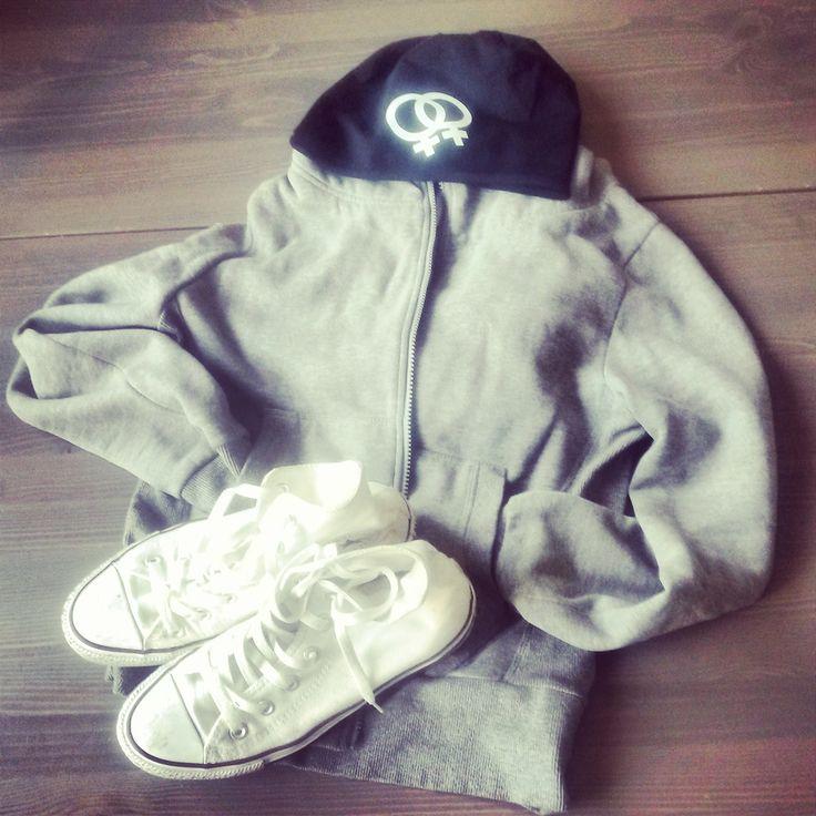 tomboy style#