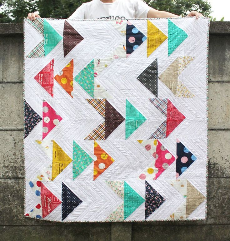 Quilting Patterns For Beginners : 25+ best ideas about Beginner quilt patterns on Pinterest Beginner quilting, Quilt patterns ...