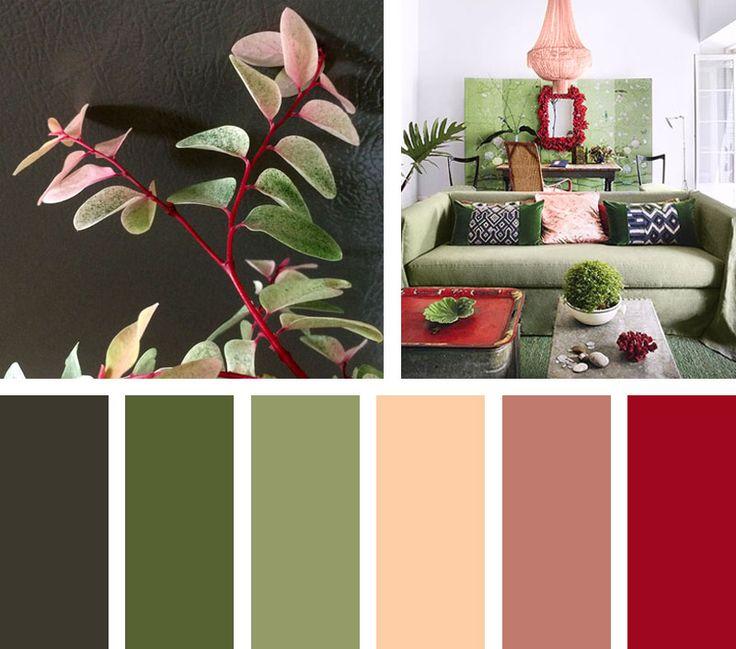 LEMONBE_Paleta de color_poison ivy