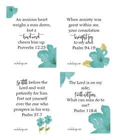 bible memory verse cards. printable.