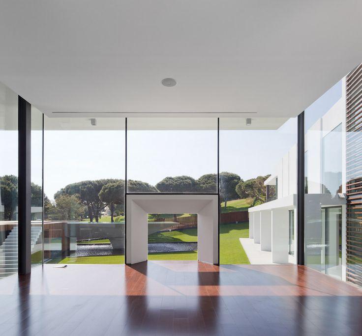Casa Vale Do Lobo by Arqui Arquitectura (35)