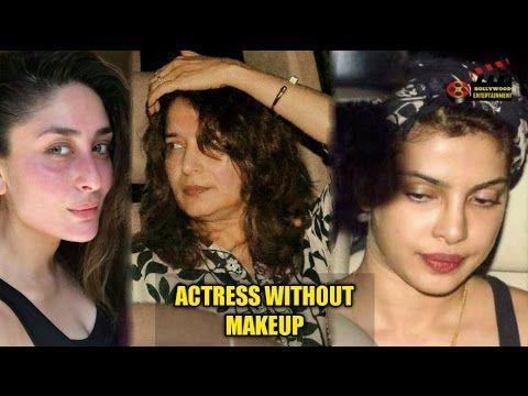 kareena Alia Madhuri Bollywood Actresses Without Makeup