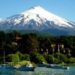 Pucon, #Chile – #Travel Guide    Book Hotel in Pucon: http://hotels.tourtellus.com/City/Pucon_1.htm